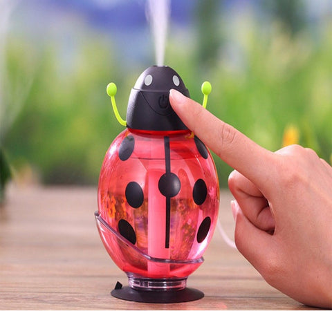 Beetle Cool Mist Humidifier