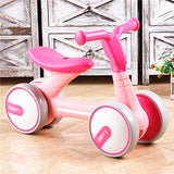 Children Balance Bikes Scooter Baby Walker Infant 1-3 years No Foot Pedal