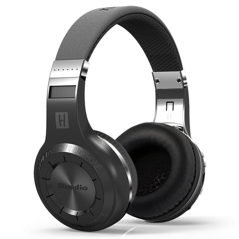 Bluedio H+(Turbine) Bluetooth 4.1 Stereo Wireless Headphones