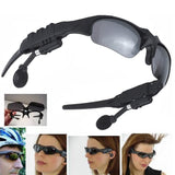 Yishun HBS Stereo Bluetooth V4.0 Music Sunglasses for all Smart Phones