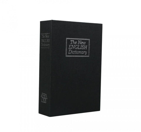 Diversion Dictionary Book Safe w/ Key Lock