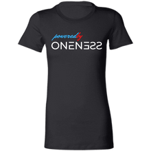 PoweredBy ONENESS Womans' T-Shirt