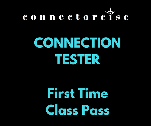 Connection Tester  Free Connectorcise Class for New Students