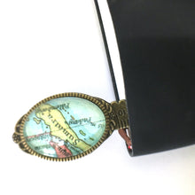 Load image into Gallery viewer, Bookmark - Sumatra Vintage Map Bookmark