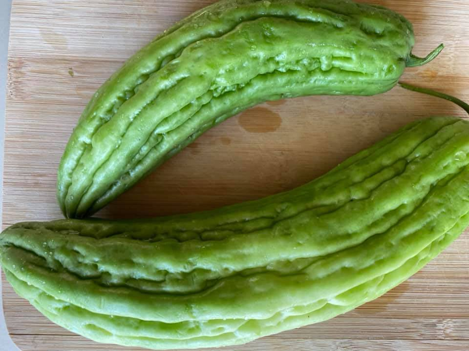 Bitter Melon, extremely Anti Inflammatory Food and Recipes