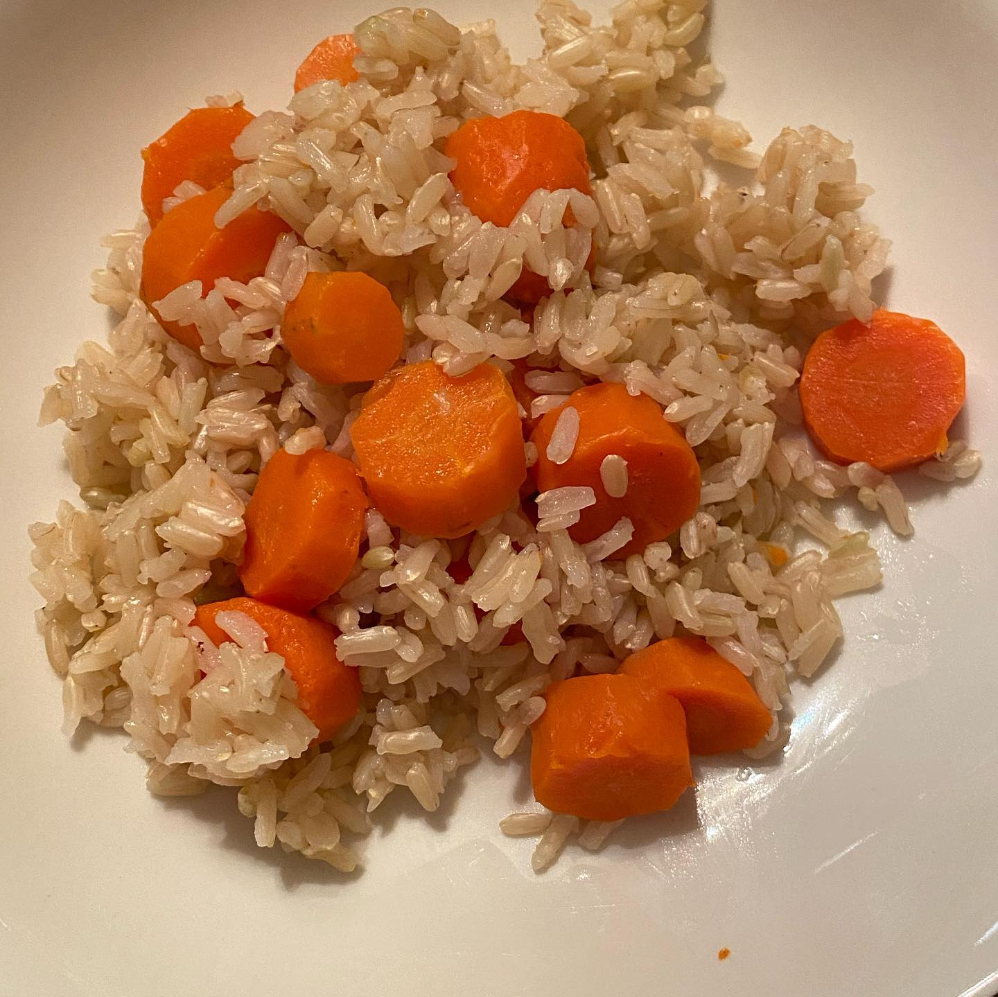 How to Cook Brown Rice with Yams or Root Veggies in One Pot VitaClay Rice Cooker?