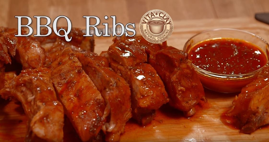 BBQ Ribs (Video Recipe)