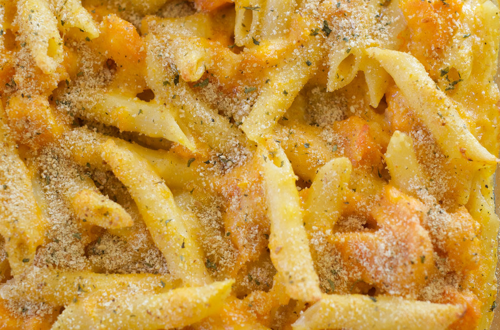 VitaClay One-Pot Butternut Squash Mac and Cheese