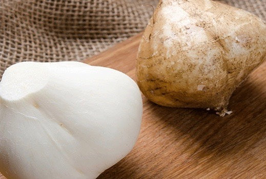 Elevate Your Mood with Jicama in this Pandemic Uncertainty Time