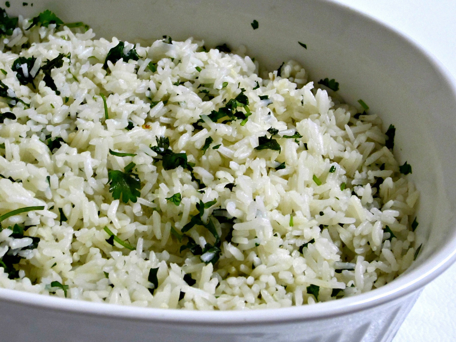 Make Chipotle-Style Citrus Rice in VitaClay!