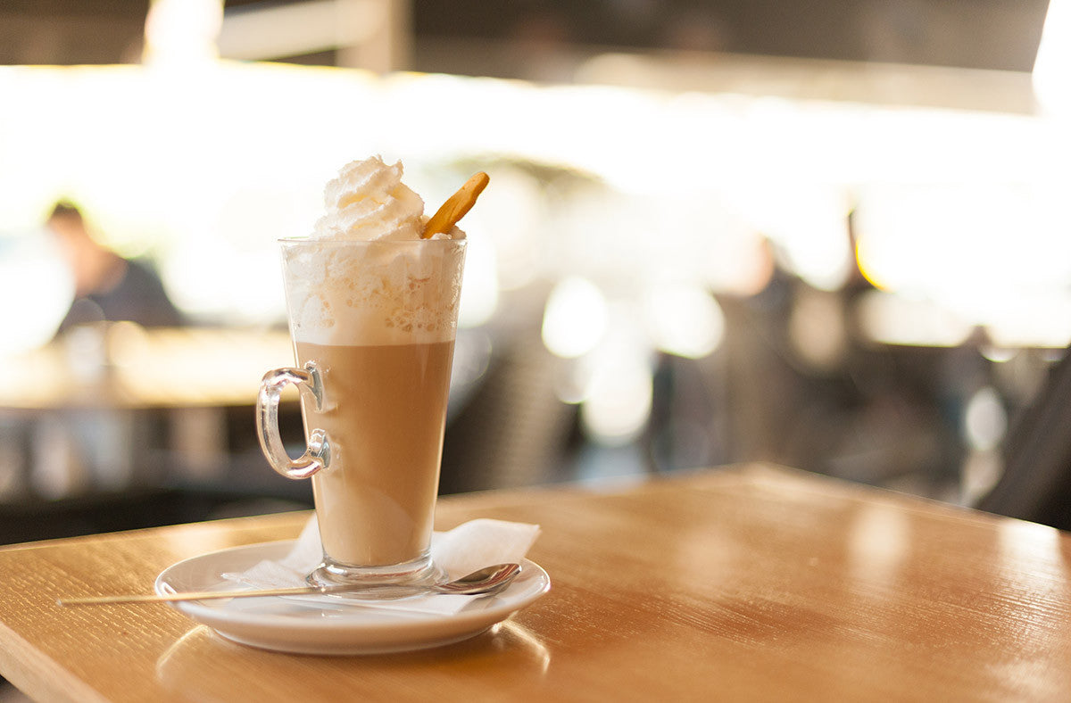 VitaClay Gingerbread Latte: Great for Dessert!