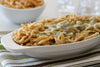 Holiday Comfort Food with a Twist! Cajun Green Bean Casserole in VitaClay!