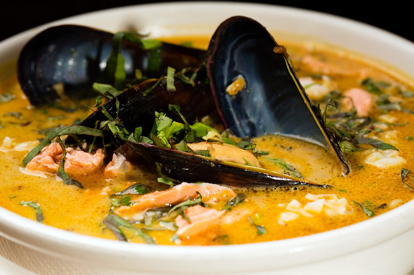 San Francisco Fishermen's Wharf Cioppino: VitaClay Makes it Simple!