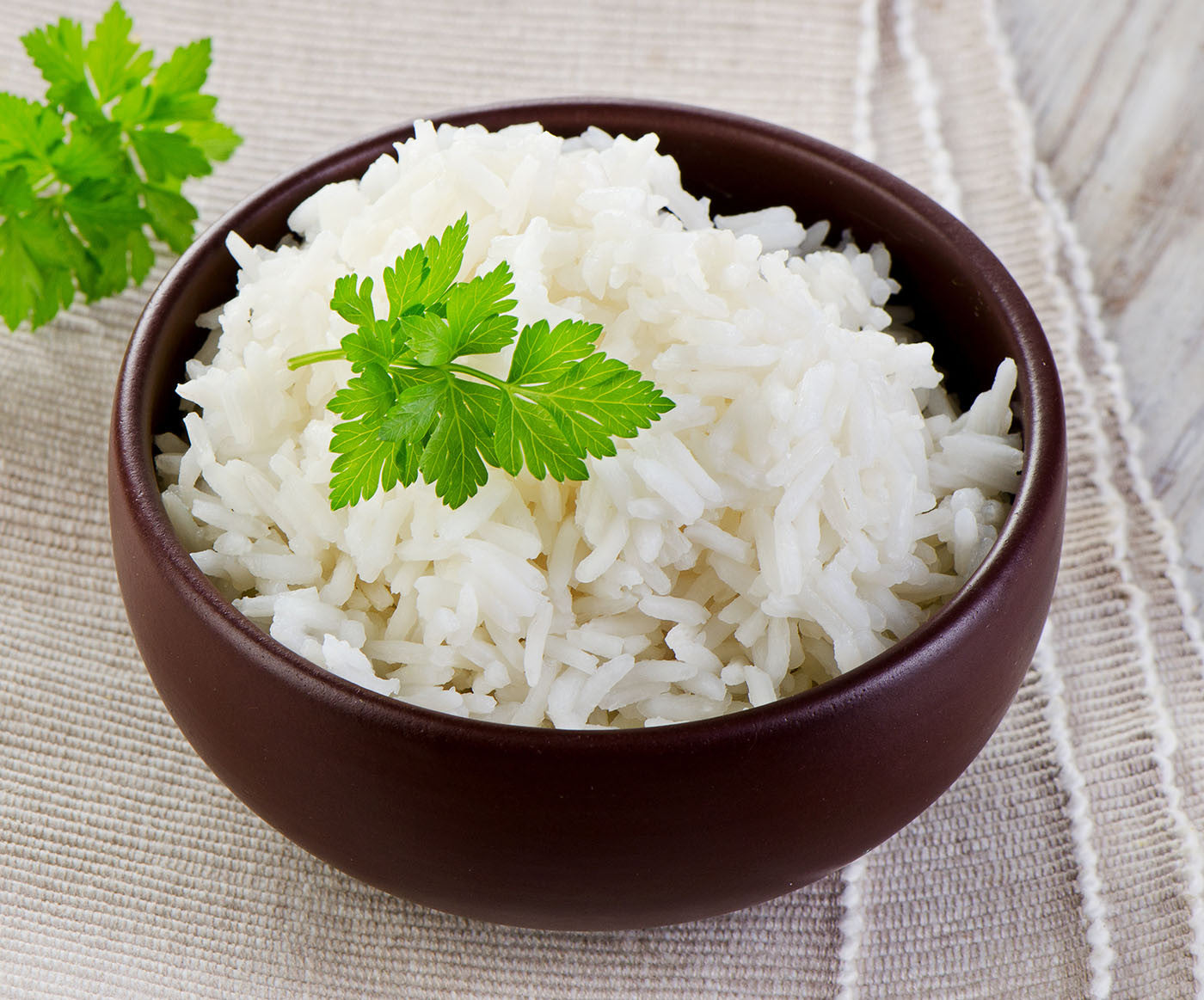 Rice Ideas and Tips For Cooking with Clay