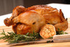 Paleo Slow Cooked Whole Roast Chicken Crock Pot Recipe