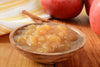 Make Easy, Delicious Spiced Applesauce, Slow Cooked in Clay!