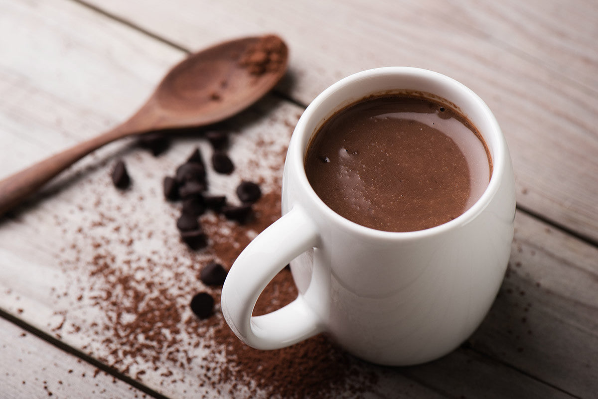 "Make Your Own ""Abuelita"" Hot Chocolate and Keep it Warm All Day and all night!"