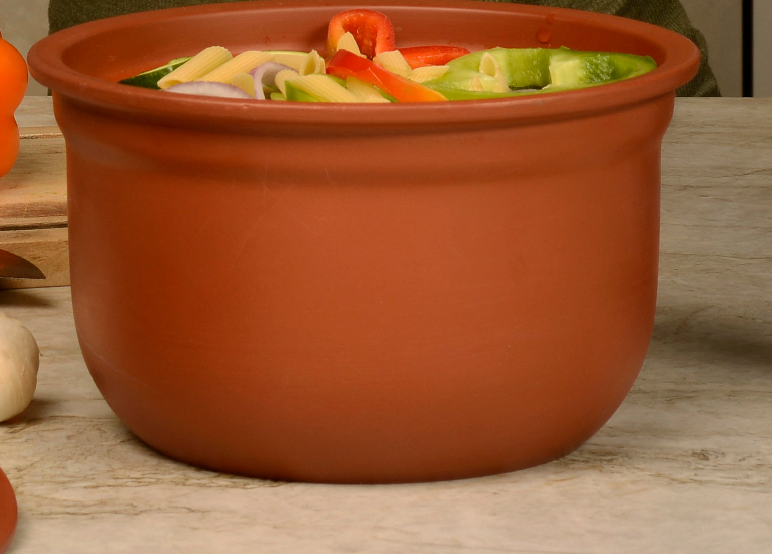 Clay Pot Care, How to Clean a Clay pot?