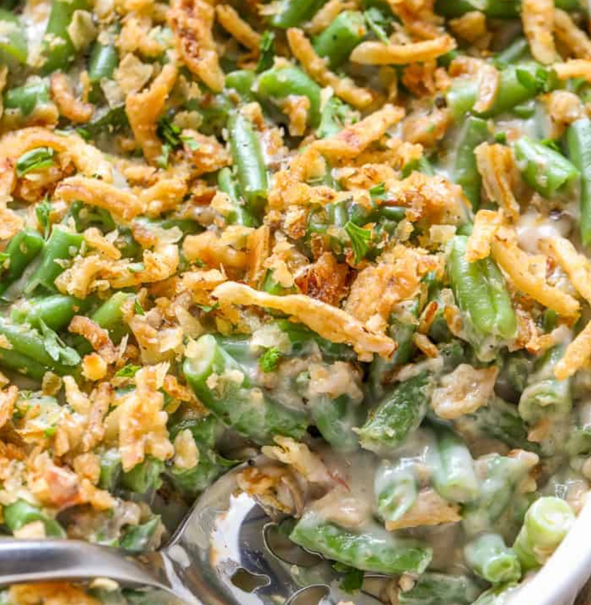 4 DELISH GREEN BEAN SIDE DISHES TO JAZZ UP YOUR HOLIDAY WITH VITACLAY'S BEST FAST SLOW COOKER