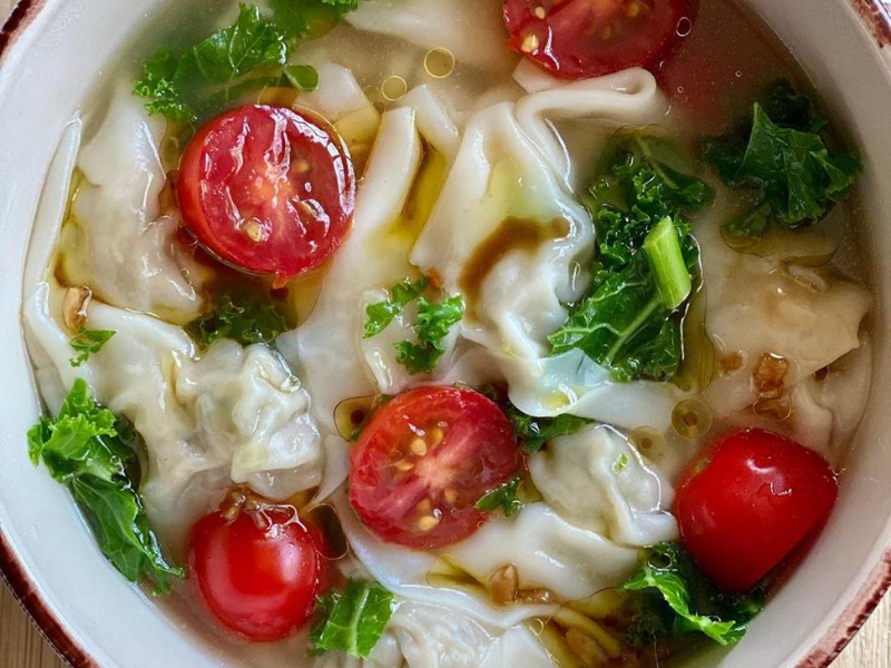 VitaClay top 10 best light, refreshing summer soups!
