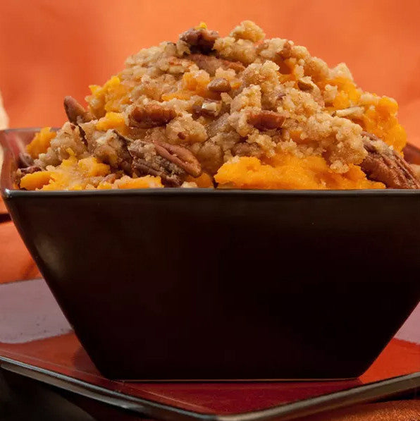 VITACLAY PALEO SLOW COOKER SWEET POTATO MASH