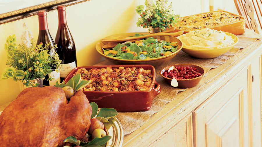 Cut Down Your Holiday Workload with Fabulous Make-Ahead Meals!