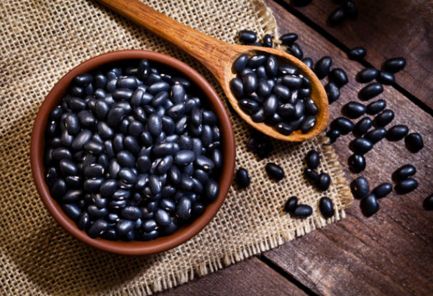 Did You Know Black Beans Are Good For You?