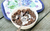 Rich Chocolate Oatmeal—Quick and Easy Before Class!