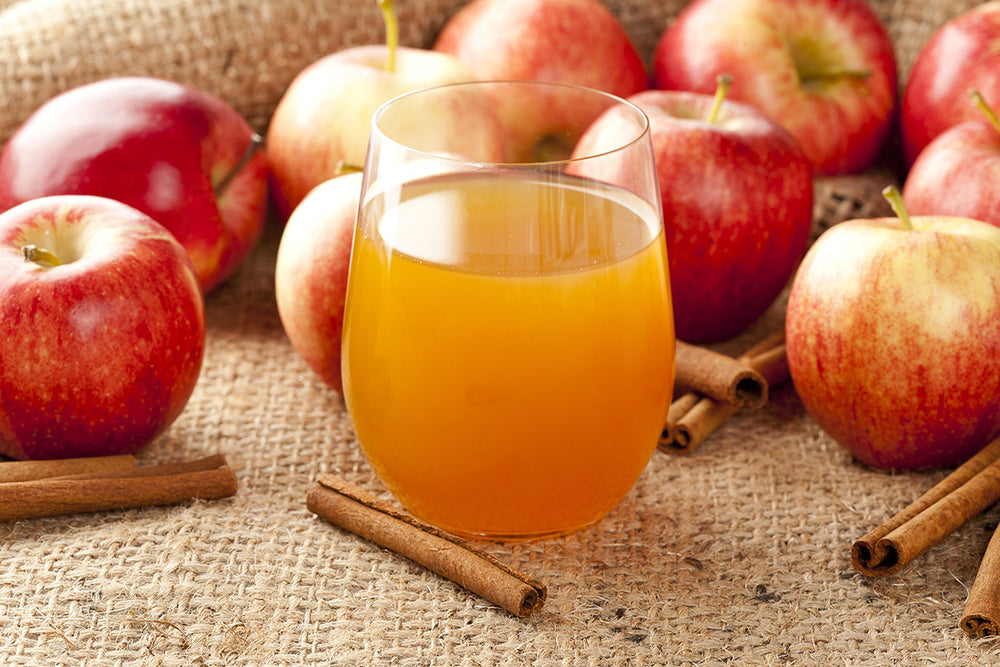 hot cider recipe