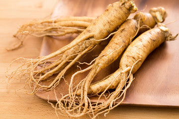 Ginseng: Sex Booster In Your Slow Cooker Foods That Improve Libido