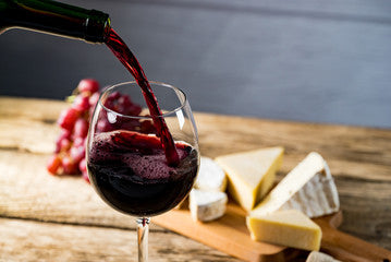 Red Wine: Sex Booster In Your Slow Cooker Foods That Improve Libido