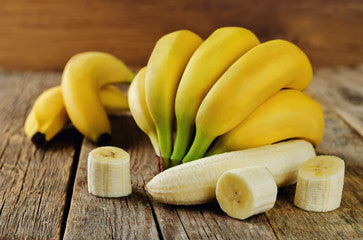 Bananas: Sex Booster In Your Slow Cooker Foods That Improve Libido