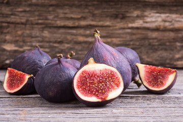 Figs: Sex Booster In Your Slow Cooker Foods That Improve Libido