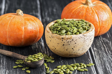 Pumpkin Seeds: Sex Booster In Your Slow Cooker Foods That Improve Libido