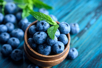 Blueberries: Sex Booster In Your Slow Cooker Foods That Improve Libido