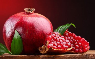Pomegranate Juice: Sex Booster In Your Slow Cooker Foods That Improve Libido