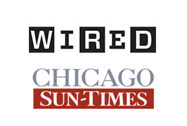 wired chicago sun times vitaclay testimonial