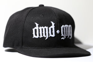 DMDGNG SNAPBACK - BLACK-Diamond Gang