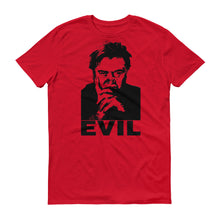 Steve Bannon is Evil protest t-shirt