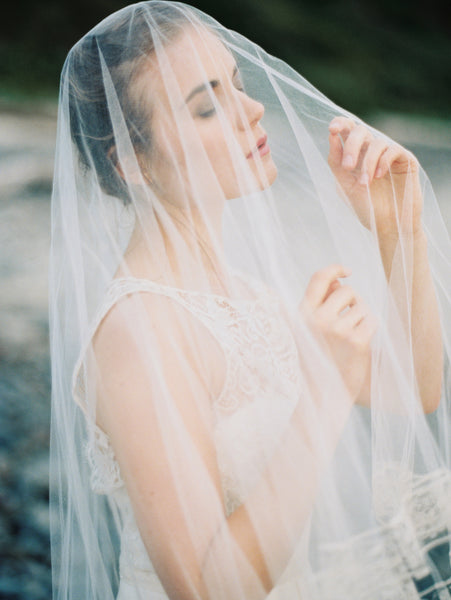 What is the difference between silk tulle and bridal illusion tulle