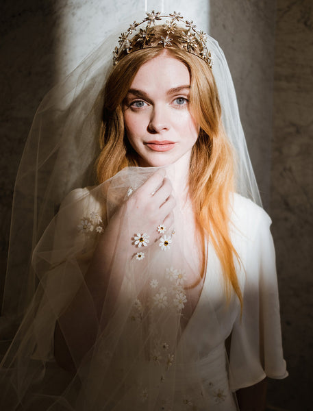 Everything you need to know about buying a wedding veil
