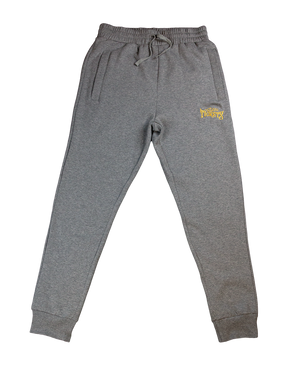 Embroidered Logo Sweats