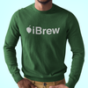 iBrew Homebrewer Craft Beer Longsleeve T-Shirt