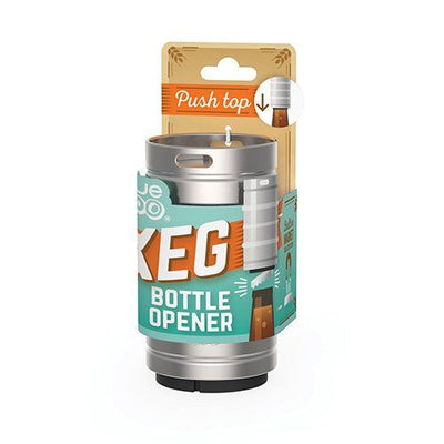 Beer Keg Bottle Opener