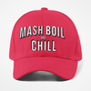 Mash, Boil and Chill New Era 39Thirty Stretch Hat