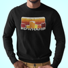 Relax, Don't Worry, Have A Homebrew Craft Beer Longsleeve T-Shirt