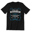 Drink More Bourbon, Hand Sanitizer for Your Insides T-Shirt