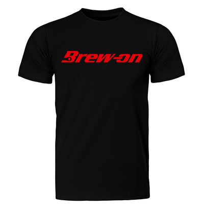 Brew-On Brewing Tools T-Shirt