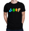 The Brewing Elements Craft Beer T-Shirt