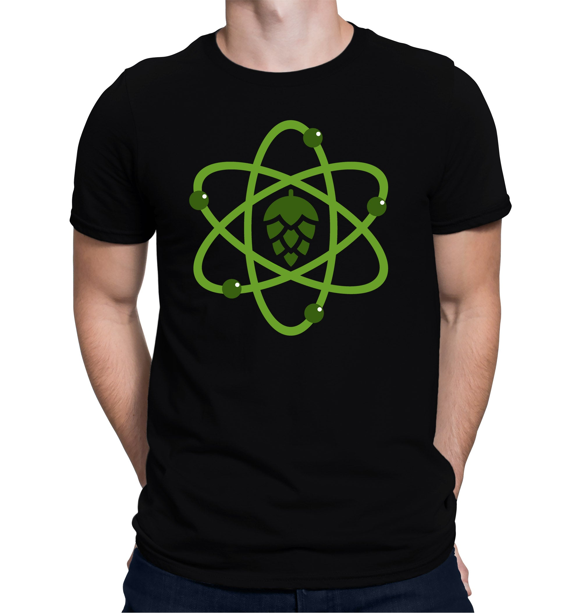 Brewing Science T-Shirt